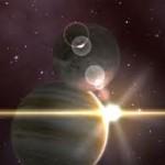 Il pianeta più grande del nostro sistema solare, Giove