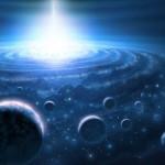 Il sistema solare alle origini era così?