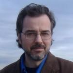 Lo scrittore Richard Dolan