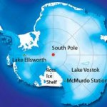 L'antartico