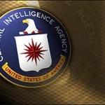 Il logo della Central Intelligence Agency- la CIA