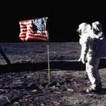 Una prova dell'esistenza umana sulla Luna