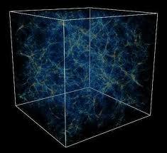 """L'Universo e le sue """"forze"""""""