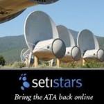 Il sito ufficiale del SETI