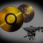 La sonda Voyer con le sue informazioni sui Terrestri