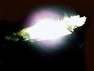 UN ALTRO PRESUNTO UFO AVVISTATO TEMPO FA IN GERMANIA