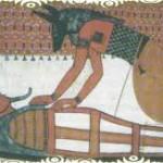 CON LA MUMMIFICAZIONE, GLI ANTICHI EGIZI ASPIRAVANO ALL'IMMORTALITA'