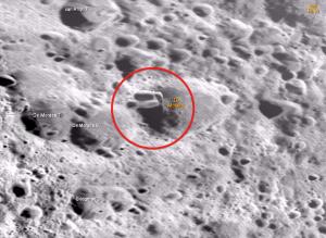 Луна фото высокого разрешения