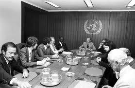 L'ULTIMA VOLTA CHE L'ONU SI È OCCUPATO DI UFO: ERA IL 1978