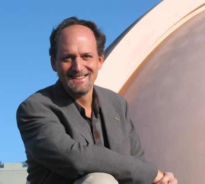 L'ASTRONOMO GEOFF MARCY