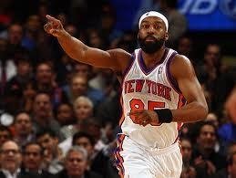 LA STAR DELL'NBA BARON DAVIS SAREBBE STATO RAPITO DAGLI ALIENI...