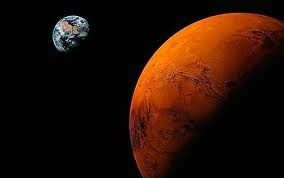LA NASA VUOLE SCOPRIRE SE SU MARTE SIA MAI ESISTITA LA VITA
