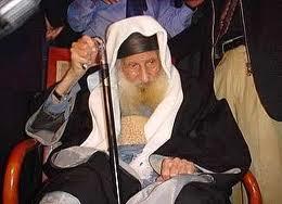 Ariel Sharon il rabbino profeta e la sua ultima profezia