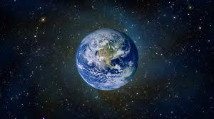 il futuro del pianeta terra