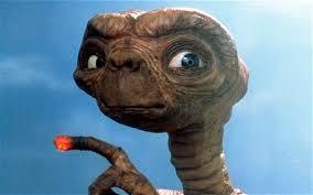 SIAMO PRONTI AD INCONTRARE IL VERO E.T.?