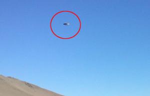 GLI UFO- QUALUNQUE COSA SIANO- NON SAREBBERO PERICOLOSI