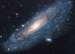 POITREBBE ESISTERE UNA GRAMMATICA DELL'UNIVERSO, CON REGOLE COMUNI?