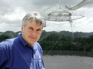L'ASTRONOMO DEL SETI SETH SHOSTAK