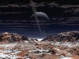 LA NASA VUOLE TROVARE MONDI ALIENI ABITABILI
