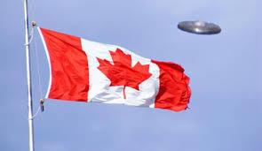 IL PRIMO AVVISTAMENTO UFO IN CANADA RISALIREBBE AL XVIII SECOLO...