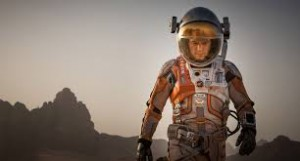 MATT DAMON, PROTAGONISTA DELL'ULTIMO FILM DI RIDLEY SCOTT