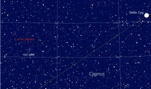 KIC 8462852  SI TROVA NELLA COSTELLAZIONE DEL CIGNO