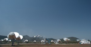 L'ALLEN TELESCOPE ARRAY DEL SETI