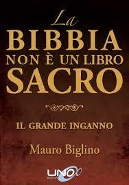 UNO DEI LIBRI DI MAURO BIGLINO