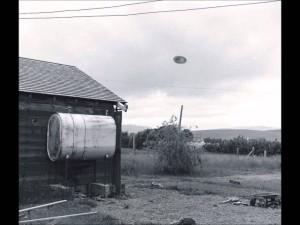 L'UFO DI MCMINNVILLE, ANALIZZATO DA LOUANGE