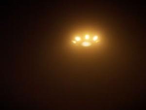 """IL COSIDDETTO """"UFO DI LANZADA"""""""