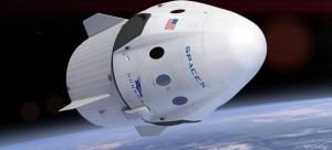 LA FUTURA NAVETTA SPAZIALE DI SPACE X