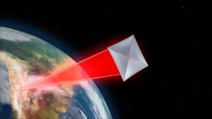 LE NANOSONDE PROGETTATE DA BREAKTHROUGH STARSHOT