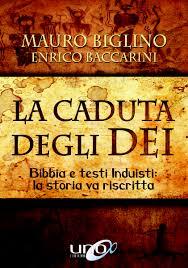 IL LIBRO SCRITTO DA MAURO BIGLINO ED ENRICO BACCARINI