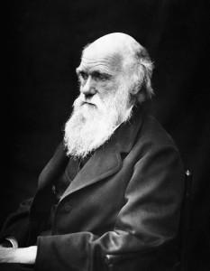 IL PADRE DELLA TEORIA EVOLUZIONISTA, CHARLES DARWIN