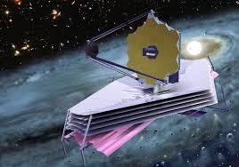 FISSATO NEL 2020 IL LANCIO DEL JAMES WEBB SPACE TELESCOPE