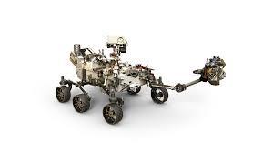 IL ROVER MARS 2020