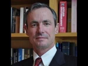 L'EX ALTO FUNZIONARIO DEL MINISTERO DELLA DIFESA USA, CHRIS MELLON