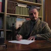 IL PROFESSORE VALENTINO BELLUCCI