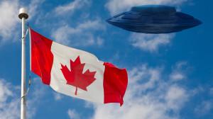 LO SCORSO ANNO, IN CANADA SONO STATI SEGNALATI 1102 AVVISTAMENTI UFO