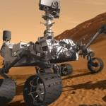 IL ROVER MARS 2020 ANDRA' ALLA RICERCA DI TRACCE DI VITA SU MARTE