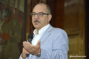 IL PROFESSOR JOHN R. BRUCATO