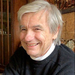 L'ASTROFISICO FRANCESE JEAN-PIERRE PETIT