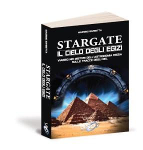 IL LIBRO DI MASSIMO BARBETTA SUI MISTERI EGIZI