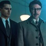 IL CAPITANO QUENN E HYNEK NELLA FICTION DI HISTORY CHANNEL