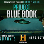 LA SERIE TV PROJECT BLUE BOOK