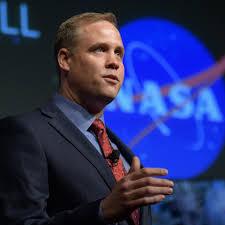 L'AMMINISTRATORE DELLA NASA, JIM