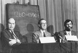 LA CONFERENZA STAMPA DEL 13 OTTOBRE 1988