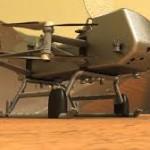 IL FUTURO DRONE-LANDER DRAGONFLY