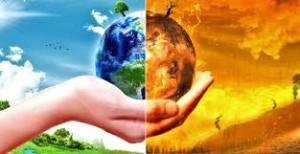 LA TEMPERATURA GLOBALE CRESCE, GLI EFFETTI SARANNO DEVASTANTI