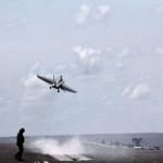 COSA INTERFERISCE CON I VOLI DEI PILOTI AMERICANI?
